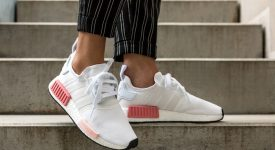 adidas NMD R1 Icey Pink BY9952 Buy New Sneakers Trainers FOR Man Women in UK Europe EU 07