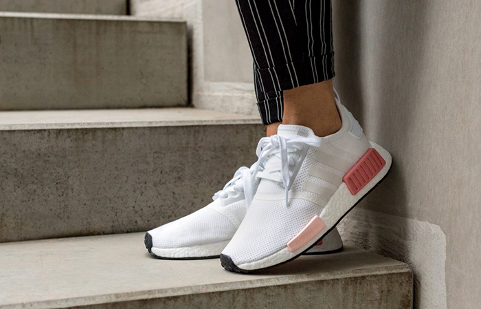 f36c59c9e ... adidas NMD R1 Icey Pink BY9952 Buy New Sneakers Trainers FOR Man Women  in UK Europe ...
