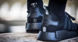 adidas NMD R1 Primeknit Black Japan Boost BZ0220 Buy New Sneakers Trainers FOR Man Women in UK Europe EU Germany DE 012