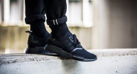 adidas NMD R1 Primeknit Black Japan Boost BZ0220 Buy New Sneakers Trainers FOR Man Women in UK Europe EU Germany DE 014