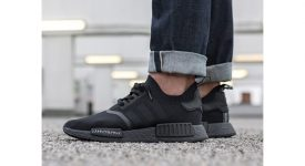 adidas NMD R1 Primeknit Black Japan Boost BZ0220 Buy New Sneakers Trainers FOR Man Women in UK Europe EU Germany DE 015