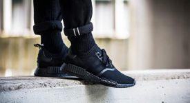 adidas NMD R1 Primeknit Black Japan Boost BZ0220 Buy New Sneakers Trainers FOR Man Women in UK Europe EU Germany DE 016