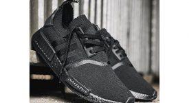 adidas NMD R1 Primeknit Black Japan Boost BZ0220 Buy New Sneakers Trainers FOR Man Women in UK Europe EU Germany DE 017