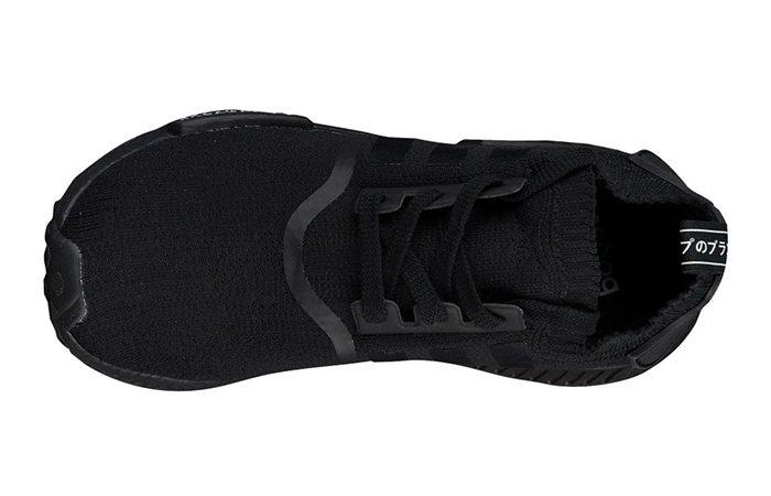 adidas NMD R1 Primeknit Black Japan Boost BZ0220 Buy New Sneakers Trainers FOR Man Women in UK Europe EU Germany DE 03