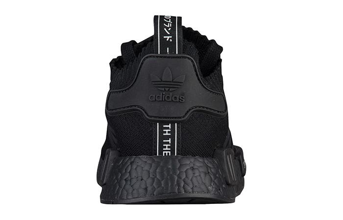 adidas NMD R1 Primeknit Black Japan Boost BZ0220 Buy New Sneakers Trainers FOR Man Women in UK Europe EU Germany DE 04