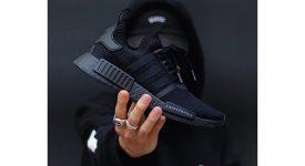 adidas NMD R1 Primeknit Black Japan Boost BZ0220 Buy New Sneakers Trainers FOR Man Women in UK Europe EU Germany DE 041