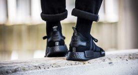 adidas NMD R1 Primeknit Black Japan Boost BZ0220 Buy New Sneakers Trainers FOR Man Women in UK Europe EU Germany DE 10