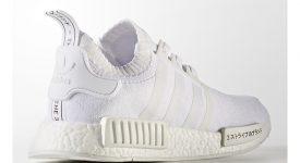 adidas NMD R1 Primeknit White Japan Boost BZ0221 Buy New Sneakers Trainers FOR Man Women in UK Europe EU Germany DE 01