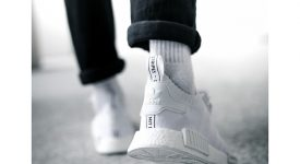 adidas NMD R1 Primeknit White Japan Boost BZ0221 Buy New Sneakers Trainers FOR Man Women in UK Europe EU Germany DE 013