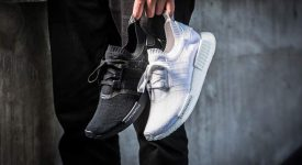 adidas NMD R1 Primeknit White Japan Boost BZ0221 Buy New Sneakers Trainers FOR Man Women in UK Europe EU Germany DE 016