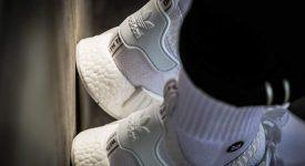 adidas NMD R1 Primeknit White Japan Boost BZ0221 Buy New Sneakers Trainers FOR Man Women in UK Europe EU Germany DE 017