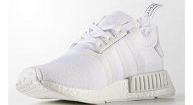 adidas NMD R1 Primeknit White Japan Boost BZ0221 Buy New Sneakers Trainers FOR Man Women in UK Europe EU Germany DE 04