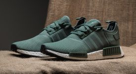 adidas NMD R1 Trace Green BY9692 a 08