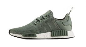adidas NMD R1 Trace Green BY9692 a 12