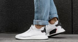 adidas NMD R2 White Black BY3015 Buy New Sneakers Trainers FOR Man Women in UK Europe EU Germany DE 02