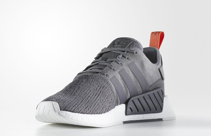 Adidas NMD XR1 PK Triple White Real Boost Review from topkickss