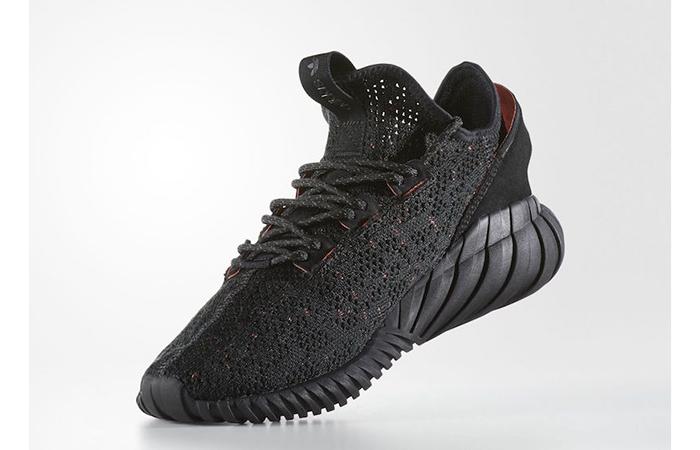 size 40 39e39 2d557 adidas Tubular Doom Sock PK Black