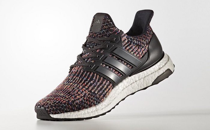 6b03df25c adidas Ultra Boost 3.0 Multicolor Releasing in July
