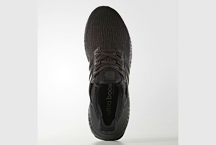 adidas Ultra Boost 3.0 Triple Black Release Date CG3038 Buy New Sneakers Trainers FOR Man Women in UK Europe EU Germany DE 01