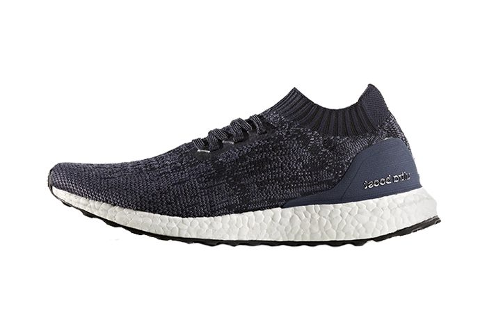 adidas Ultra Boost Uncaged Blue Black BY2566 Buy New Sneakers Trainers FOR Man Women in UK Europe EU Germany DE 04