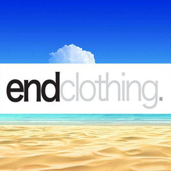 endclothing Summer Sale 2017
