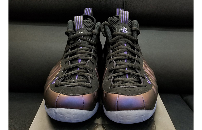 Nike Air Foamposite One Eggplant 02