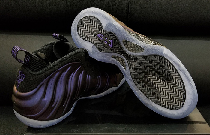 Nike Air Foamposite One Eggplant 05