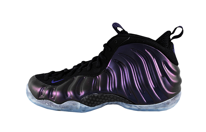 Nike Air Foamposite One Eggplant 06