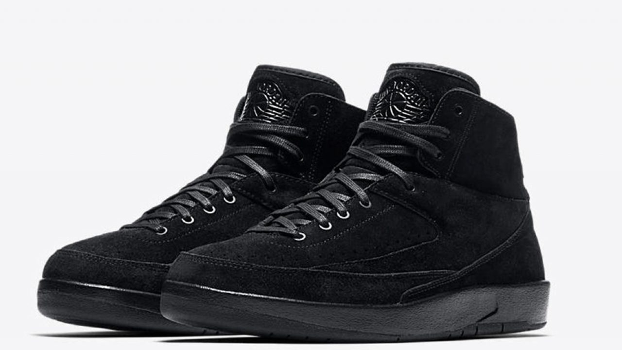 reputable site e11ef 4b8db Nike Air Jordan 2 Decon Pack Releasing 15th July – Fastsole