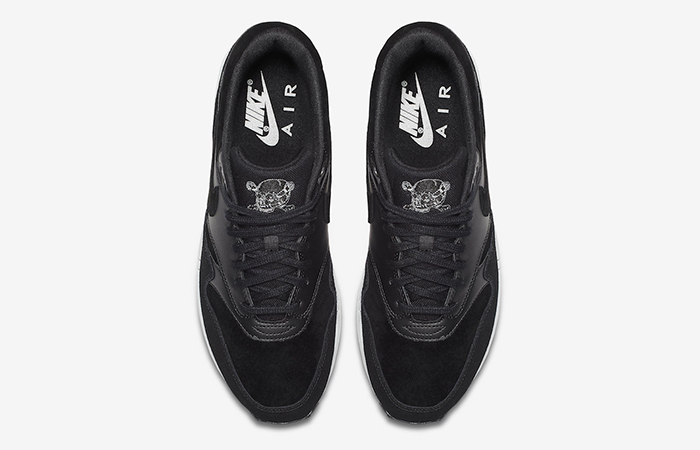 Nike Air Max 1 Premium Black 875844-001 Buy New Sneakers Trainers FOR Man Women in UK Europe EU 03