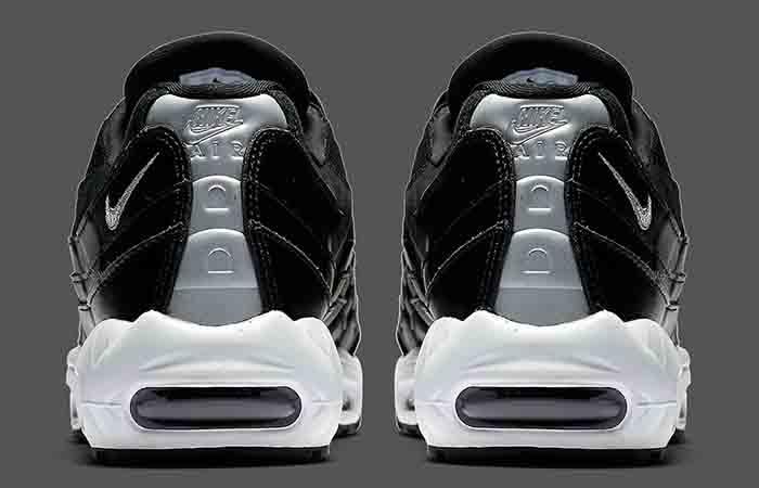Nike Air Max 95 Rebel Skulls 04