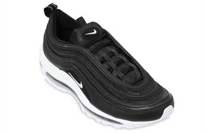 Nike Air Max 97 Black White 921826-001 01