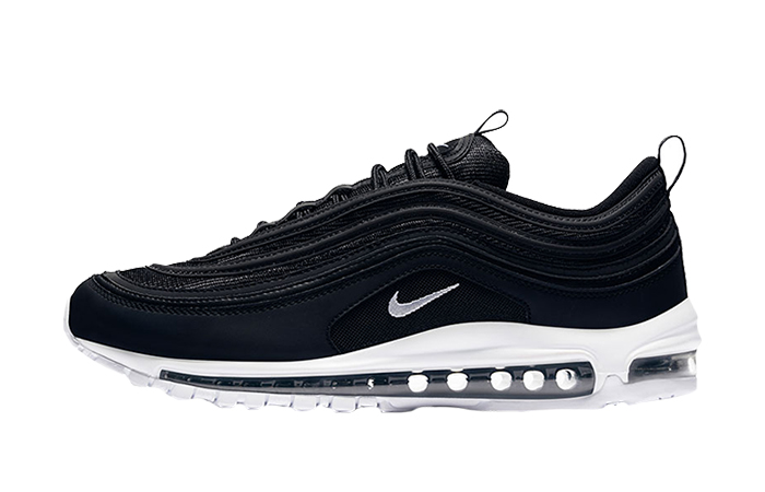 Nike Air Max 97 Black White 921826-001 03
