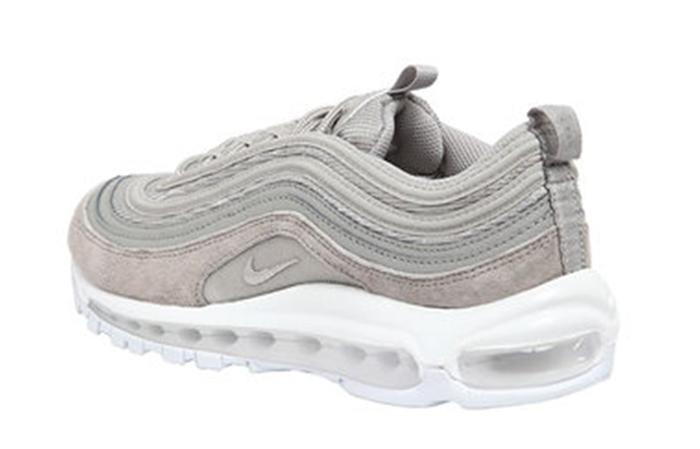 separation shoes bf6ae 4bb8b Nike Air Max 97 Grey