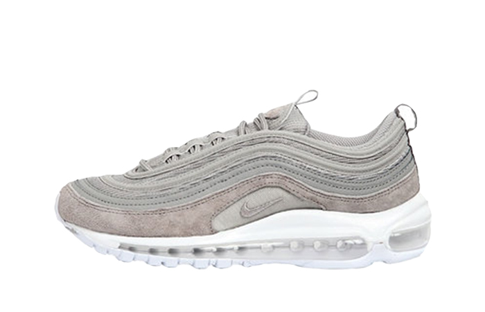 separation shoes 913c4 0e73f Nike Air Max 97 Grey