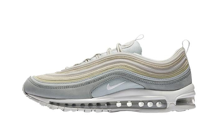 Nike Air Max 97 Grey OG 312834-004 01