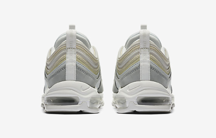 Nike Air Max 97 Grey OG 312834-004 Buy adidas NMD Nike Jordan VoporMax Sneakers Trainers in UK EU DE Europe Germany for Man & Women FastSole 01