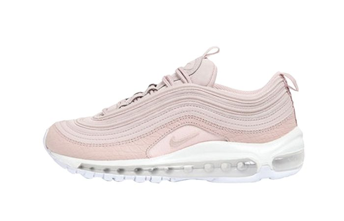 new product 107f7 ab504 Nike Air Max 97 Pink Red Slit