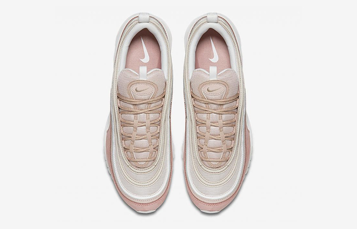 Nike Air Max 97 Pink OG 312834-200 Buy New Sneakers Trainers FOR Man Women in UK Europe EU DE FastSole 01