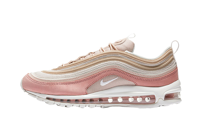 Nike Air Max 97 Pink OG 312834-200 Buy New Sneakers Trainers FOR Man Women in UK Europe EU DE FastSole 02