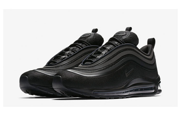 Nike Air Max 97 Triple Black Ultra 17