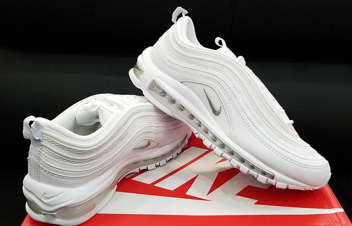 004c8fb4d2 Nike Air Max 97 Triple White 921826-101 03 ...