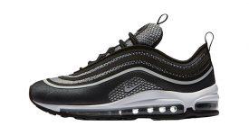 Nike Air Max 97 Ultra 17 Black White 917704-003 01