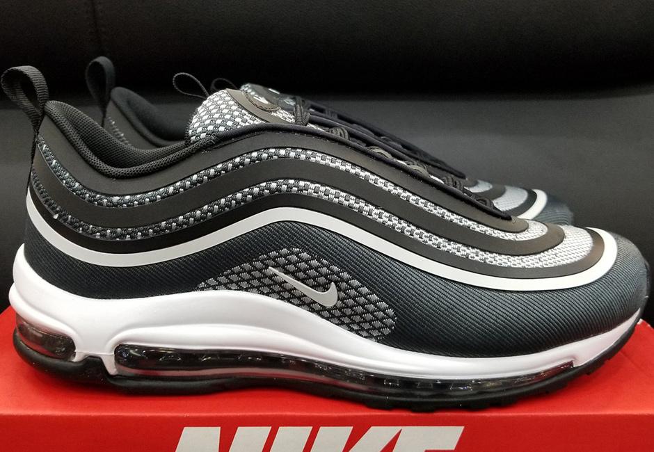 Nike Air Max 97 Ultra 17 Black White Release Date – Fastsole cdc988055