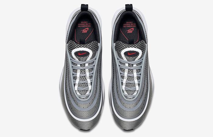 Nike Air Max 97 Ultra 17 Silver Bullet 917704-002 07