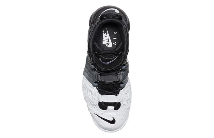 Nike Air More Uptempo Tri Color 03