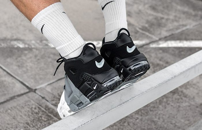 Nike Air More Uptempo Tri-Color 921948-002 Buy Sneakers Trainers in UK EU DE Europe Germany for Man & Women FastSole 012