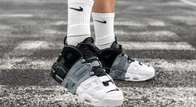 Nike Air More Uptempo Tri-Color 921948-002 Buy Sneakers Trainers in UK EU DE Europe Germany for Man & Women FastSole 014