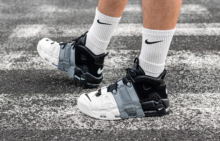 Nike Air More Uptempo Tri-Color 921948-002 Buy Sneakers Trainers in UK EU DE Europe Germany for Man & Women FastSole 018