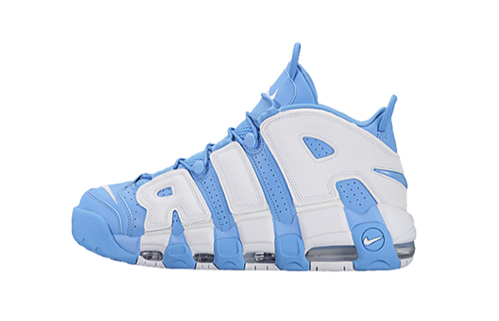 62847d3e1574 Nike Air More Uptempo University Blue – Fastsole